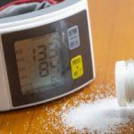 「塩」と「血圧」は○○○!